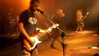 KRUCIPUSK -  Cesta - live Výrava -10.9.2010