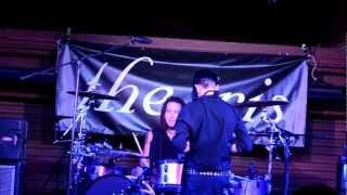 "The Iris ""Feng Shui"" Live @ 910 Live 06-30-12"