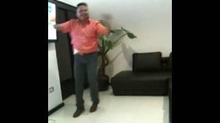 andy alex bailando golosa