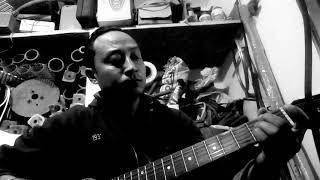 Shaam savere Teri yaadein aati hai by S K G | guitar cover | -LUCKY ali
