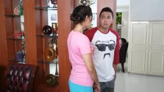 VIDEO SOPIR MODUSIN MAJIKAN KETAHUAN PEMBANTU CANTIK