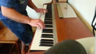 Prodigy - OMEN - piano cover