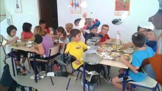 Inauguració menjador CEIP Alfonso Iniesta (Banyeres de Mariola)