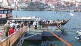 Oiça lá ó Senhor Vinho (Amália Rodrigues) [Com imagems de Porto e Villa Nova de Gaia]
