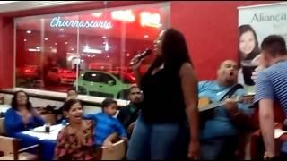 Sinais de Preta Gil com Ariana Cardoso