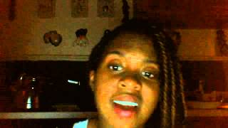 Keith Sweat~nobody (cover by kayla)
