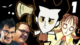 MULTIPLAYER MAYHEM | Don't Starve Together - Part 1