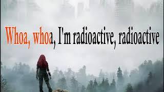 Radioactive   Koda   karaoke