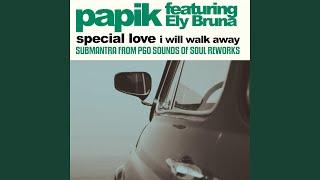 Special Love (feat. Ely Bruna) (Radio Edit)