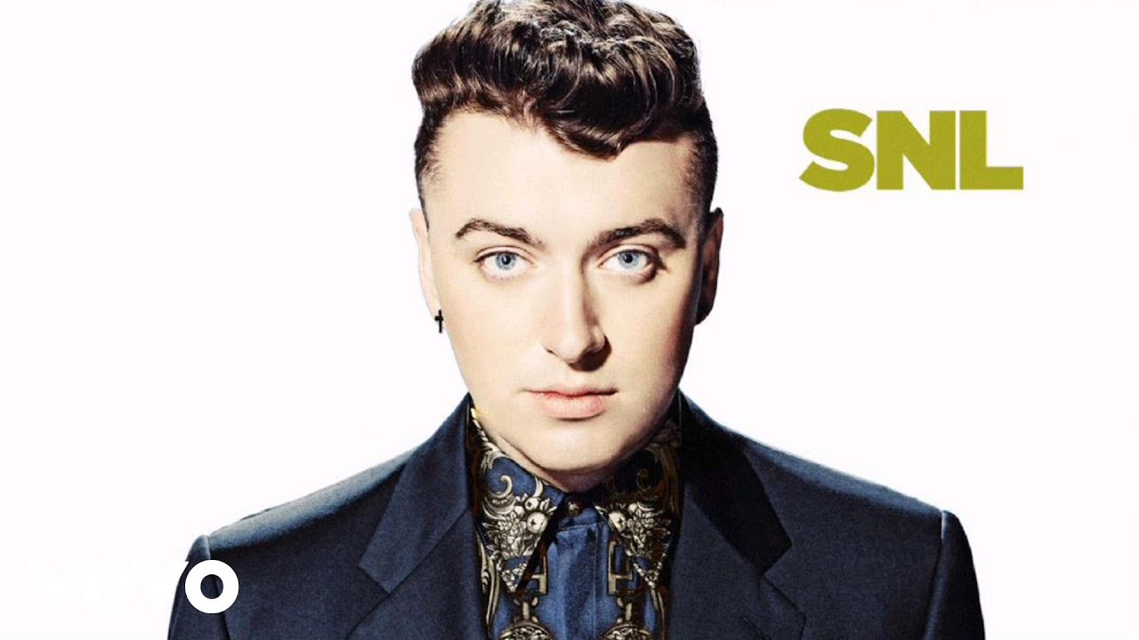 Sam Smith Ticketmaster Deals October