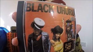 Black Uhuru - Red - El Especialista - Capítulo 18