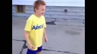 Crack Kid (Vine) Remix