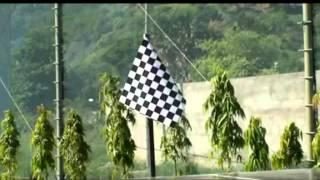 Terra Santa Golf Resort - Dili - East Timor-Leste TV Interview,