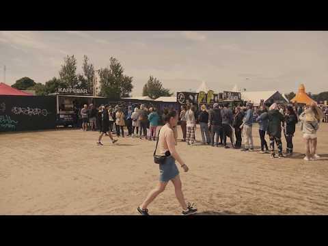 Peter Larsen Kaffe @Roskilde Festival 2017!