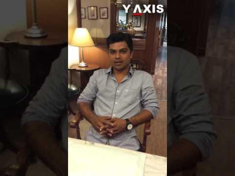 Divya Ankam Canada study visa and open work permit PC Rayees