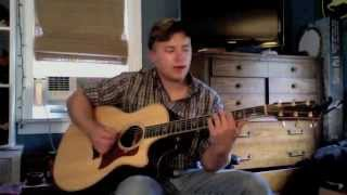 Hurt Somebody by The Dirt Drifters (Cover by Gavin Armstrong Taylor)