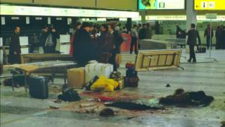 Terroranschlag Frankfurt