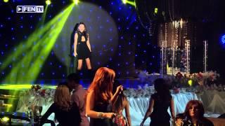 ALISIA - Tvoya totalno /TV version/ / АЛИСИЯ - Твоя тотално /ТВ версия/