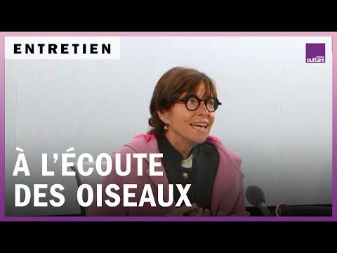 Vidéo de Vinciane Despret