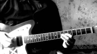 Melvins - Honey Bucket (play along)
