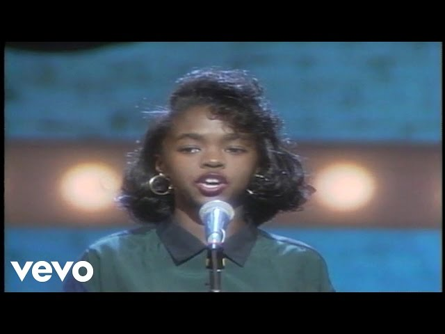 who's loving you by lauryn hill