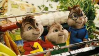 Alvin and the chipmunks- love story