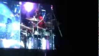 """Indio Solari en Mendoza 2013 """"Yo Canibal"""""""