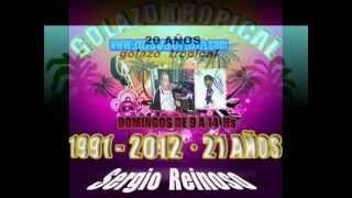 GOLAZO TROPICAL - 21 AÑOS.wmv
