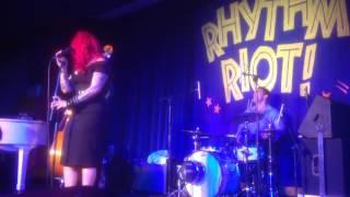 The Rhythm Shakers Broken Heart , No Lloraré Mas Por Ti.