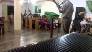 Juan Elias la gran tribulación