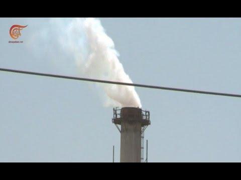 التلوث الصناعي يعيق التطوير العمراني والسياحي في ...