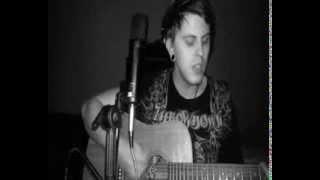 Acoustic Cover Song: Lennie Kvarnström - Lost boy (Greg Holden)