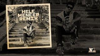 Cho - Hele Meneer [Remix]
