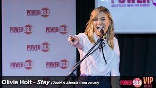 Olivia Holt - Stay