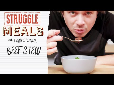 A Juicy BBQ Chicken Dinner That Won't Break the Bank | Struggle Meals