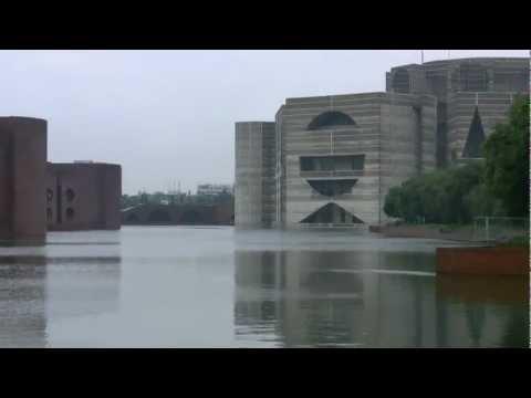 アキーラさん市内散策30!バングラデシュ・ダッカ!Dahka,Bangladesh