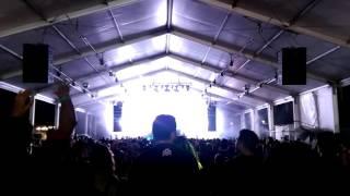 Sean Tyas @ FSOE Island - Sean Tyas & Darren Porter - Relentless