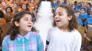 "PS22 Chorus ""Humble And Kind"" Tim McGraw"