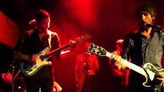 The Heavy: Big Bad Wolf (Live in Minneapolis)