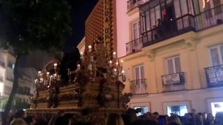 """La Redención Marcha """"Mi Madrugá"""" en Carrera Oficial Jerez 2017"""
