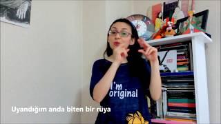 İşaret Dili ile Mustafa Ceceli - Aşk Adına