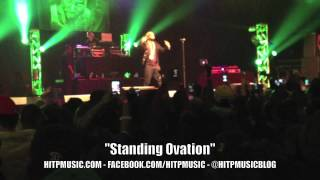 "Young Jeezy Performing ""Lets Get It"" & ""Standing Ovation"" (Boston, MA)"