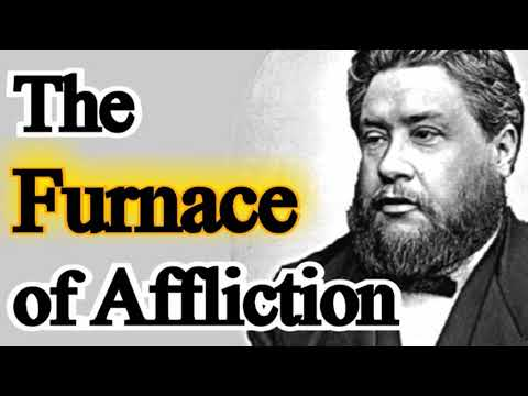God's People in the Furnace - Charles Spurgeon Sermon