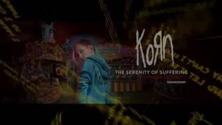 Korn - A Different World Feat. Corey Taylor Lyrics