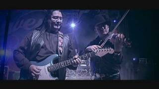 Caballo Dorado - LUNA LLENA (En Vivo)