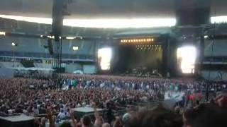 Bith Don't Kill My Vibe (Kendrick Lamar, live in Paris Stade de France)