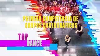 TOP DANCE 2015 Tv Spot
