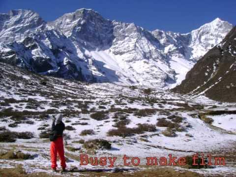 Renjo-La (Everest)