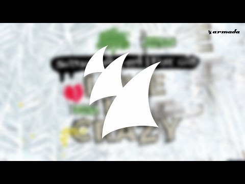 Sultan + Shepard feat. Gia - Love Me Crazy