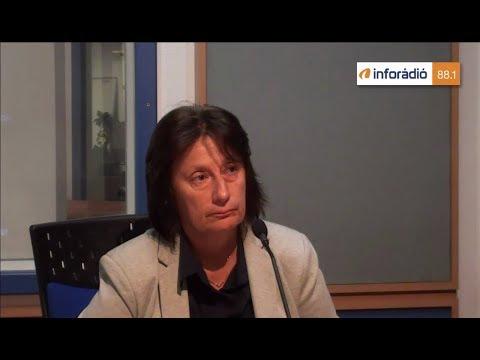 InfoRádió - Aréna - Hajnal Gabriella - 2. rész